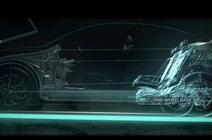 Новая «тележка» Hyundai: увеличена безопасность и управляемость