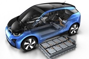 Скандинавская компания рассказа о новой технологии утилизации батарей электромобилей