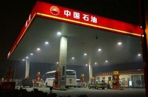 Китайские автомобилисты перейдут на новый вид топлива