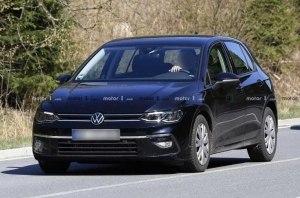 Дебют Volkswagen Golf восьмого поколения опять откладывается
