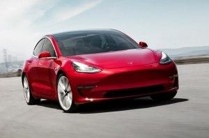 Убытки Tesla за I квартал года составили $ 702 млн