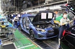 Открылся первый завод Subaru за пределами Японии