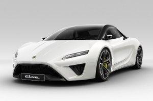 Lotus Omega: проект сверхмощного электрического гиперкара покажут в следующем месяце