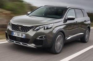 Peugeot ускоряет возвращение на американский рынок
