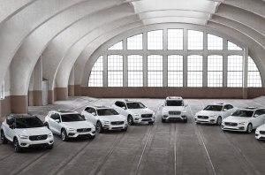 Мировые продажи Volvo Cars выросли на 9,4% в первом квартале 2019 года